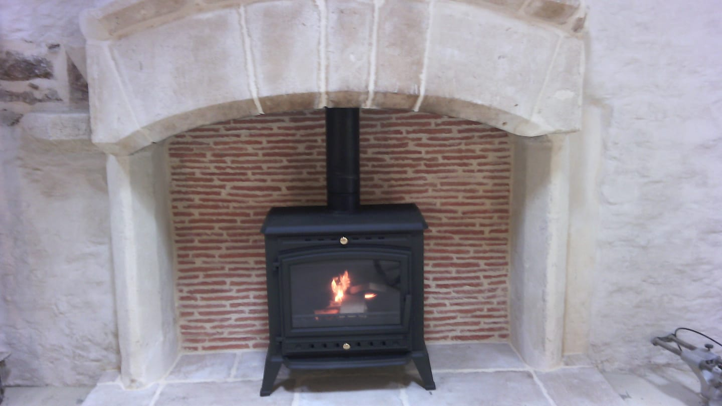 Fire Place ORIG